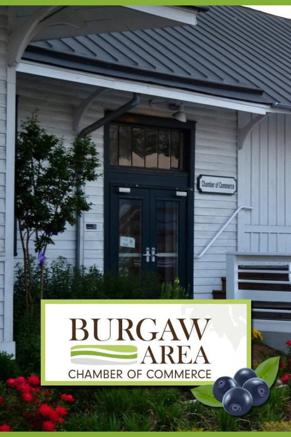 Burgaw Area Chamber of Commerce